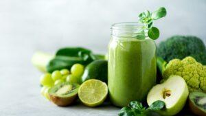 drinkgreen juice